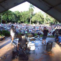 2016 Honolulu Zoo Society's Annual Summer Concert Series.