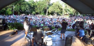 2016 Honolulu Zoo Society's Annual Summer Concert Series.