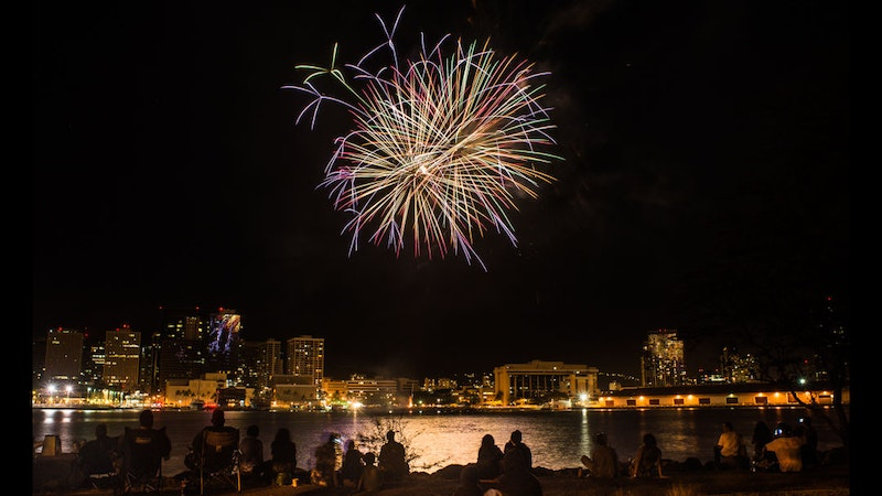 Your guide to Fourth of July celebrations in Hawaii