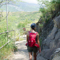 Your Hawaii packing list should include a backpack, especially if you are planning to go hiking.