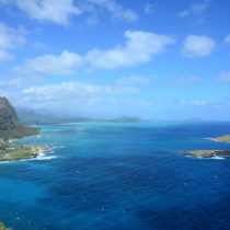 The stunning views and accessibility of the Makapu'u Lighthouse Trail make this hike an Oahu Must-Do.