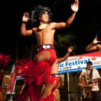 Photo Credit: Pan-Pacific Festival