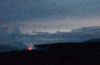 Lava flow is unpredictable, but sometimes you can see lava on the Big Island from the Kalpana lava viewing area.