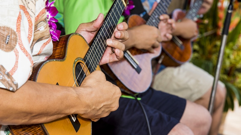 See Local and International Musicians Perform at Ukulele Festival Hawaii on July 16