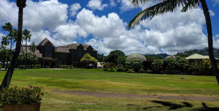 Bishop Museum is located on a beautiful campus in Honolulu. Here, you will learn about Hawaiian culture and natural history, and so much more.