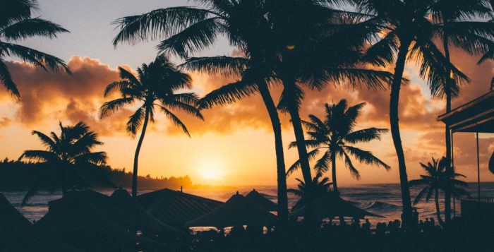 If you have always dreamed of spending Christmas in Hawaii, now is the time to book!