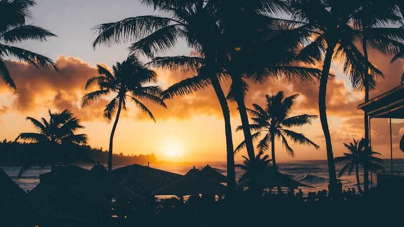 Thinking about spending Christmas in Hawaii? Book NOW!