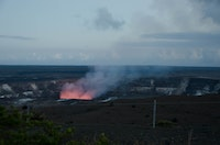 Many come to the Big Island to see the lava glow from Halema'uma'u Crater. But there's so much more to see at Hawaii Volcanoes National Park, and you can see much of it in just one day.