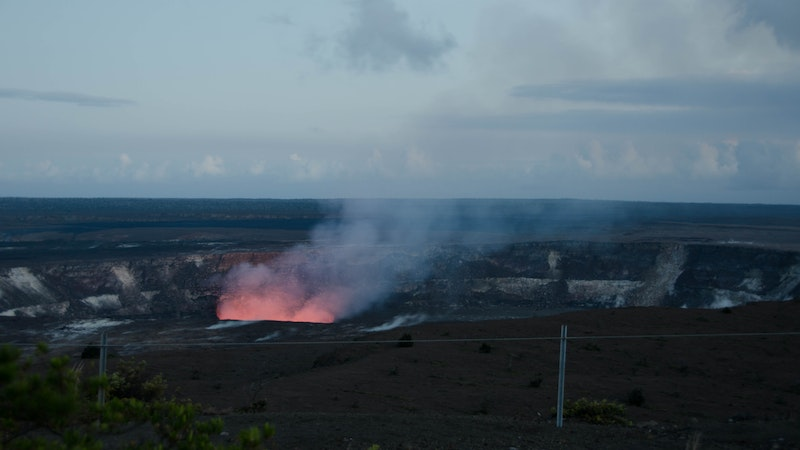 The Ultimate Guide to One Day in Hawaii Volcanoes National Park