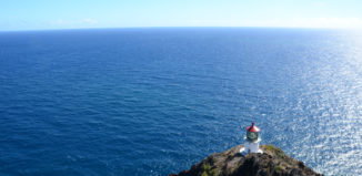 The Makapu'u Lighthouse Trail offers some of the best views on the island of Oahu.
