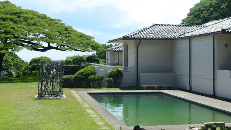 Picnicking at Spaulding House: A Hidden Gem in Honolulu