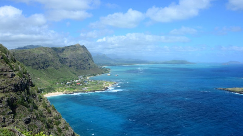 8 Free things to do on Oahu (Besides Going to the Beach!)
