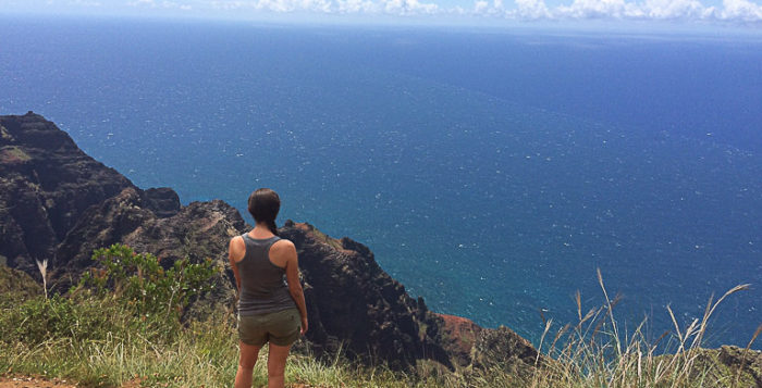 There is no greater feeling than reaching the end of a beautiful trail in Hawaii. Learn how to safely prepare, pack, and hike in Hawaii.