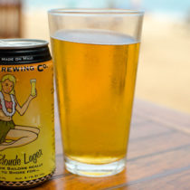 In Hawaii, we combine Oktoberfest traditions with local Hawaiian favorites. Drink beer from all over the world while enjoying sweeping ocean views on September 23 at Turtle Bay Resort.