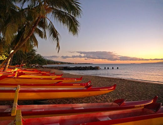 All Inclusive Hawaii Vacation Packages Airfare