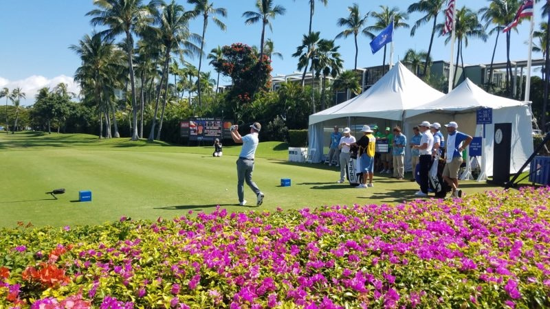 The PGA Sony Open is for everyone!