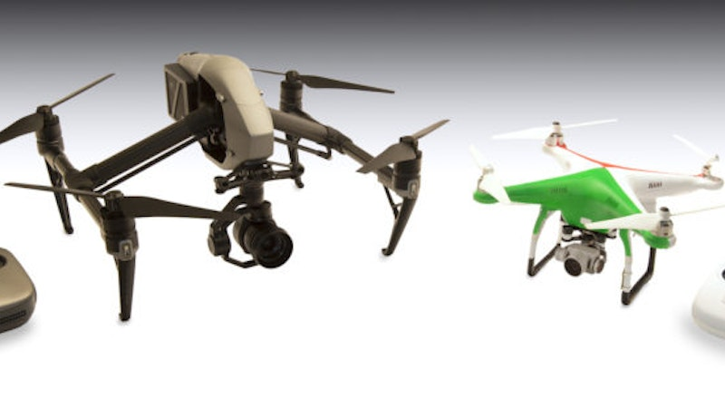 Drones on your Hawaii vacation? Yes, but…