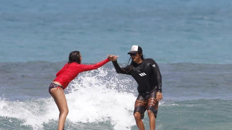 Ohana Surf Project offers a true surfing experience