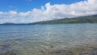 Beach access Hawaii