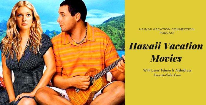 Hawaii Vacation Movies