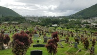 Manoa Chinese Cemetery