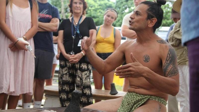 Mana Ai: Preserving ancient taro traditions