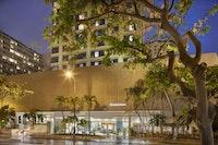 Holiday Inn Express Waikiki Exterior