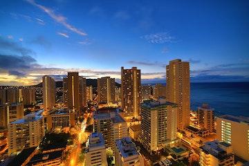 Oahu (Honolulu) Hotels