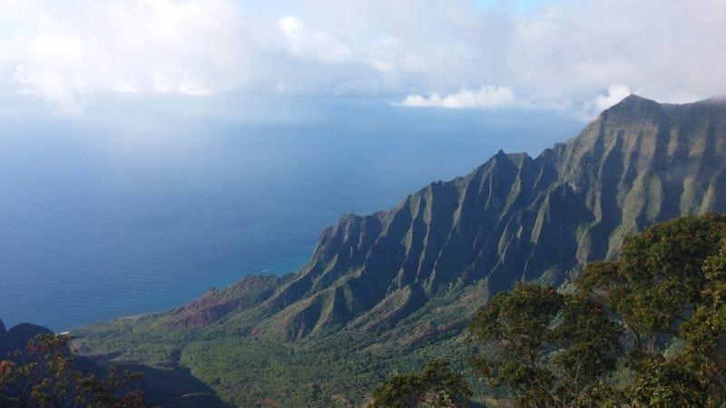 Kauai's Kalalau Trail reopens with changes