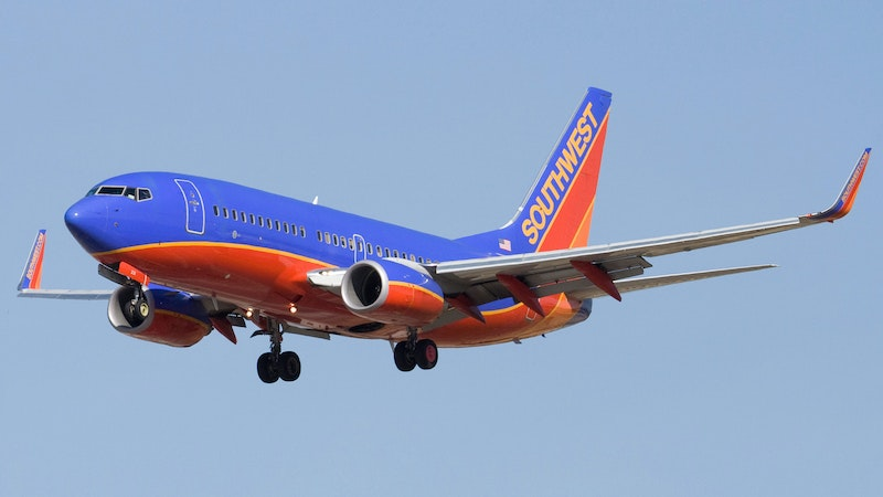 """Southwest Maui inter-island flights begin, Mainland routes are """"up in the air"""""""