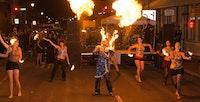 Hawaii Street Festival