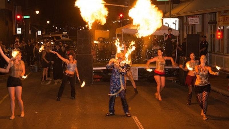 Hawaii's Summer Festival Season Begins