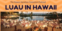 Luau I Hawaii