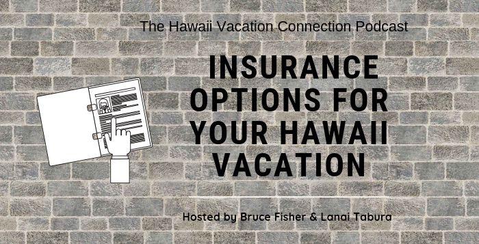 Hawaii Vacation Insurance
