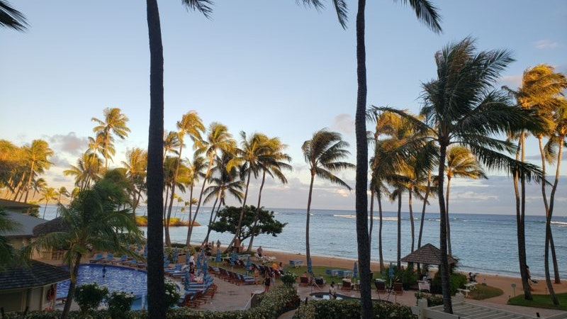 Easy pre-travel testing for Hawaii travel ramps up