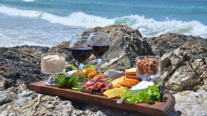 "Best of Hawaii"" Hawaii Food & Wine Festival"