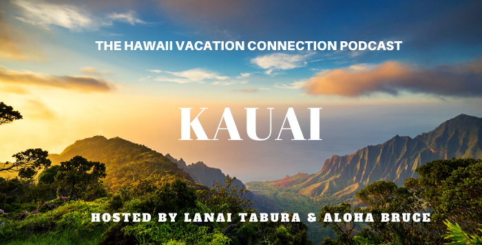 Spending the weekend on Kauai