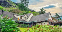Oahu bed and breakfasts