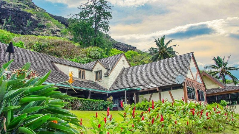New tax category for Oahu bed and breakfasts