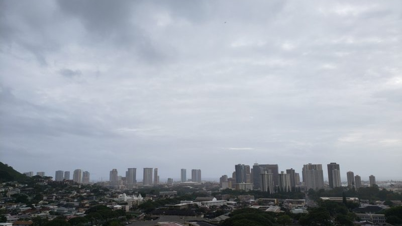 Rainy weather during your Hawaii vacation? Go local!