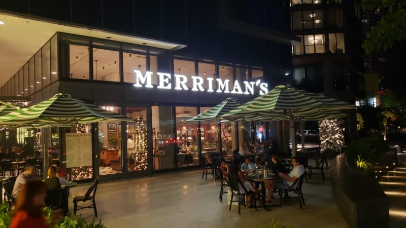 Oahu's best farm-to-table at Merriman's