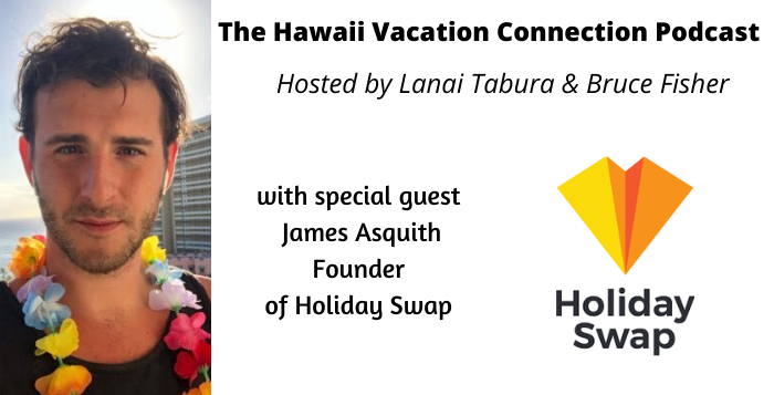 James Asquith Returns to Hawaii