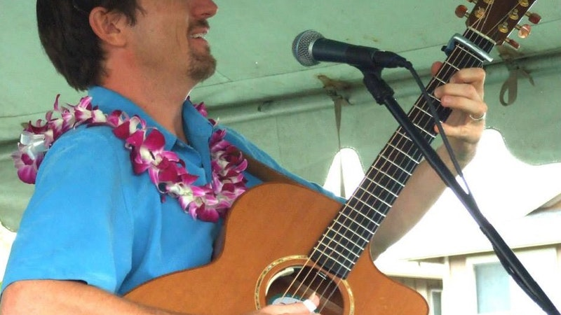 """""""Stay Home"""" and Live-stream Hawaii artists during COVID-19 shutdown"""