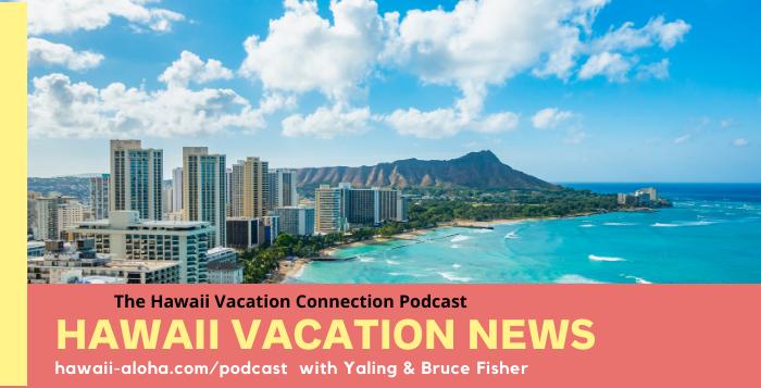 Hawaii Vacation News
