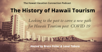 Old picture of Waikiki