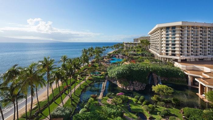 Hawaii Hotel Spotlight: Hyatt Regency Maui