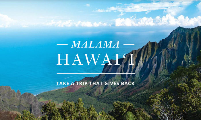 Give back and earn FREE Hawaii Hotel night Stays