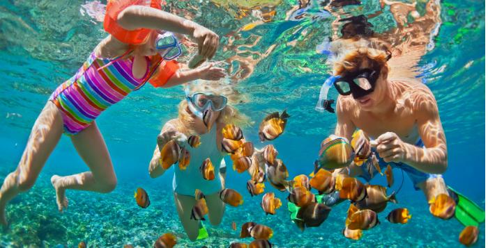 Safe outdoor Hawaii activities