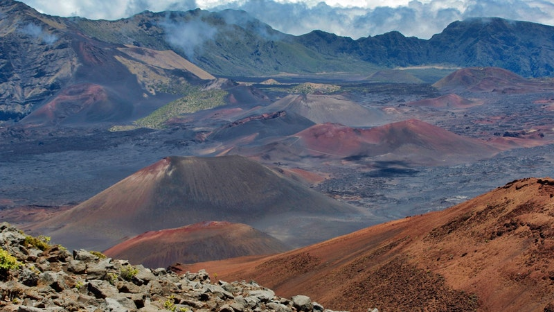 "Exploring Haleakala, Maui's ""House of the Sun"""
