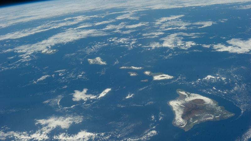 Hawaii's island nicknames explained